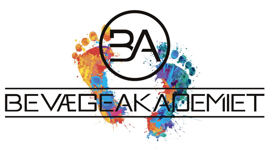 Logo bevaegeakademiet.dk