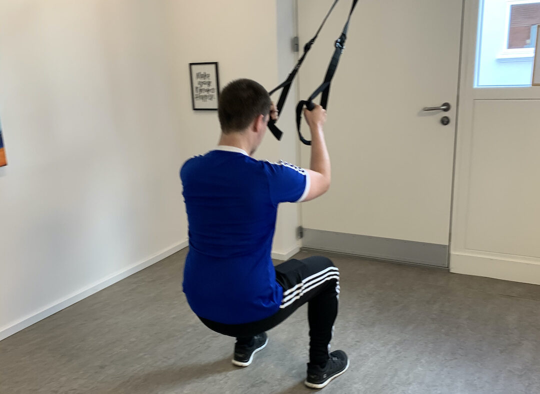 Fysioterapi med Bevægeakademiet